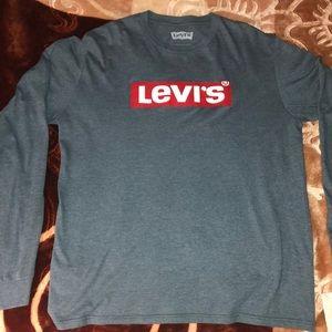 Levi's Long Sleeve